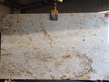 Colonial Cream Granite Stone Countertops Plano Frisco McKinney Allen Fairview Texas