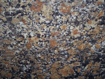 Marron Portfino Granite Stone Countertops Plano Frisco McKinney Allen Fairview Texas