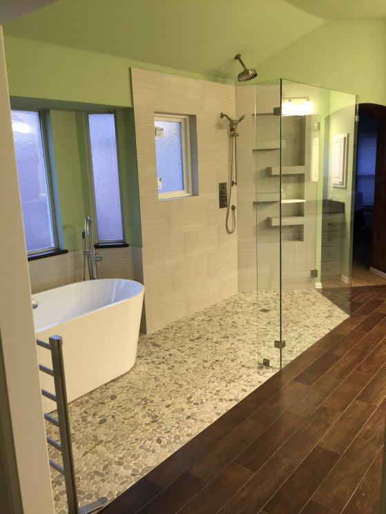Bathroom remodeling dallas texas home remodeling general for Bathroom remodel mckinney