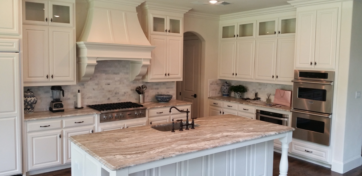 Stone Cutters Custom Granite Countertops Natural Kitchen Countertop Bathroom Plano